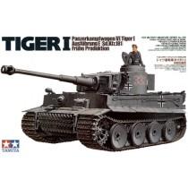 Pz.Kpfw.VI Tiger I early version 1/35