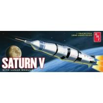 Saturn V rocket 1/200