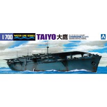 """IJN Aircraft Carrier """"Taiyo"""" 1/700"""