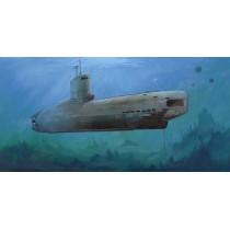German Type XXIII U-Boat 1/144