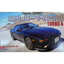 Toyota Celica Supra 3000 Gt Turbo A 1/24