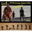German Infantry (WWII) 1/72