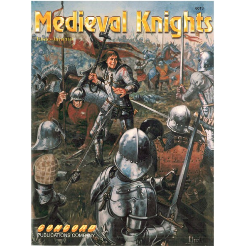 MEDIEVAL KNIGHT CONCORD