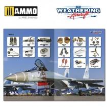 The Weathering Aircraft Número 16 Rarezas (