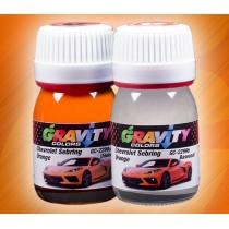 Chevrolet Sebring Orange