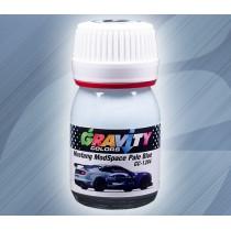 Mustang ModSpace Pale Blue Gravity Colors Paint– GC-1284