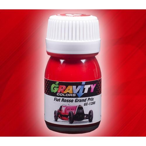 Fiat Rosso Grand Prix Gravity Colors Paint– GC-1288
