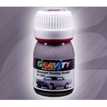 Chevrolet Evening Orchid Gravity Colors Paint– GC-2286