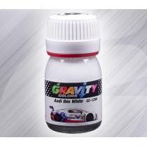 Audi Ibis White Gravity Colors Paint– GC-1289