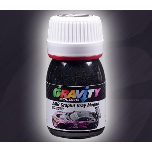 AMG Graphit Gray Magno Gravity Colors Paint– GC-2290