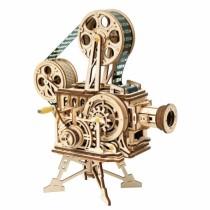 Vitascope LK601 Mechanical Movie Projector Kit