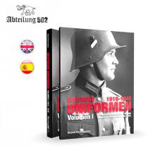 El uniforme del soldado alemán. Volumen I: 1919-1935