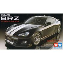 Subaru BRZ Street Custom 1/24