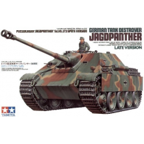 JagdPanther late version 1/35