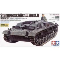 Sturmgeschutz/StuG.III Ausf.B Sd.Kfz.142 1/35
