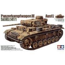 Pz.Kpfw.III Ausf.L 1/35