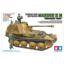 Marder III M Normandy 1/35
