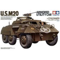 M20 Armoured Utility Car 1/35