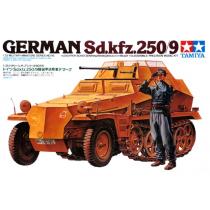 German Sd.kfz.250/9 1/35