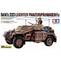 German Sd.Kfz.223 1/35