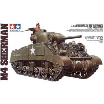 M4 Sherman early version 1/35