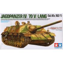 Jagdpanzer IV L/70 (V) 1/35