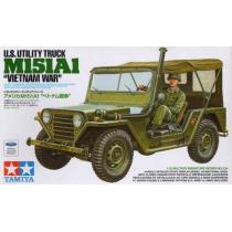 4WD M151A1 Ford Mutt 'Vietnam' 1/35