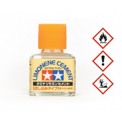 Limonene Cement Extra Thin 40 ml.
