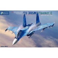 Su-30SM Flanker-H 1/48