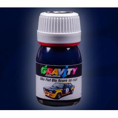 Olio Fiat Blu Scuro