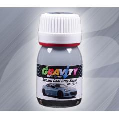 Subaru Cool Gray Khaki