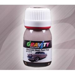 Chevrolet Dusk Pearl Poly