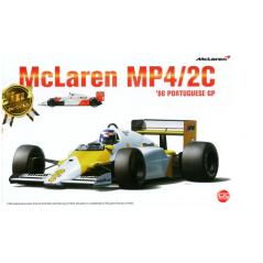 McLaren MP4/2C '86 Portuguese GP 1/20