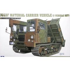 JGSDF Material carrier vehicle 1/72