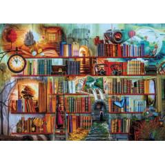 Puzzle Anatolian Escritores Misteriosos de 3000 Piezas