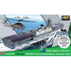 ROKS Dokdo (LPH-6111) Amphibious Assault 1/700