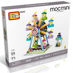 Personaje Loz 560 piezas. Diamond Blocks