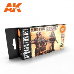 MODERN DESERT UNIFORM COLORS 3G