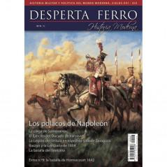 REVISTA DESPERTA FERRO HISTORIA MODERNA Nº 8
