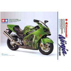 Kawasaki Ninja ZX-12R 1/12