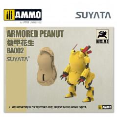Mobile Armor - Armored Peanut