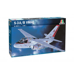 Lockheed S-3A/B Viking