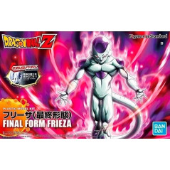 FIGURE RISE DBZ FINAL FORM FRIEZA [New Box]