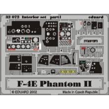 F-4E interior 1/32