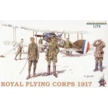 ROYAL FLYNG CORPS 1917 1/72