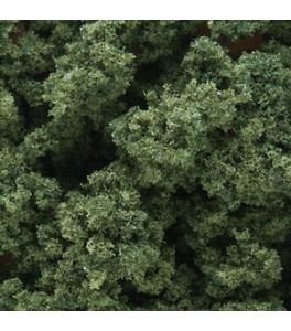 Underbrush medium green
