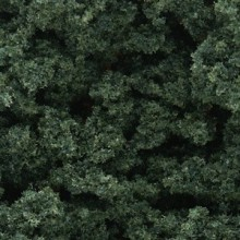 Underbrush dark green