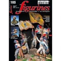 REVISTA FIGURINES Nº 105