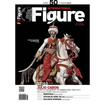 Figure International Magazine 50