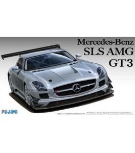 Mercedes Benz SLS AMG GT3 1/24